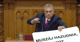 orban parlament (Andere) (2)